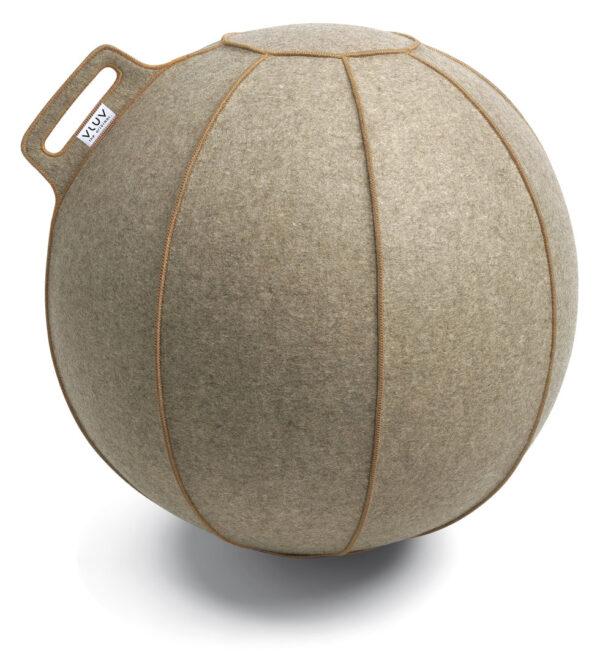 כדור ישיבה ארגונומי - VLUV VELT- תוצרת HOCK - (כדור פיזיו איכותי)